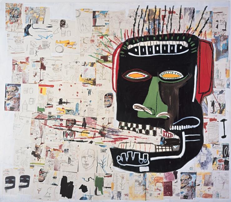 Glenn Basquiat