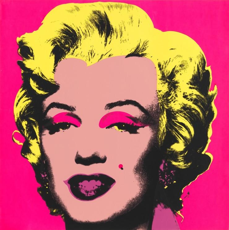 Marily Monroe 1